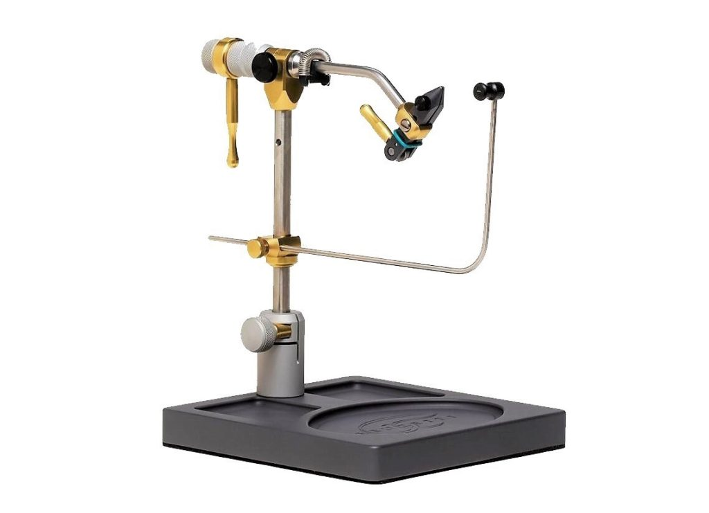Presentation 4000 Fly Tying Vise - Renzetti Inc